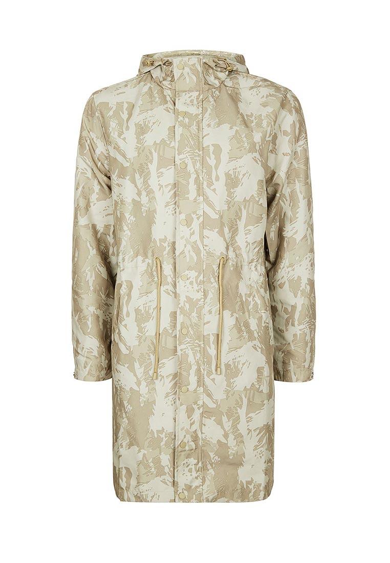 Утепленная куртка Topman (Топмэн) 64F02PMUL