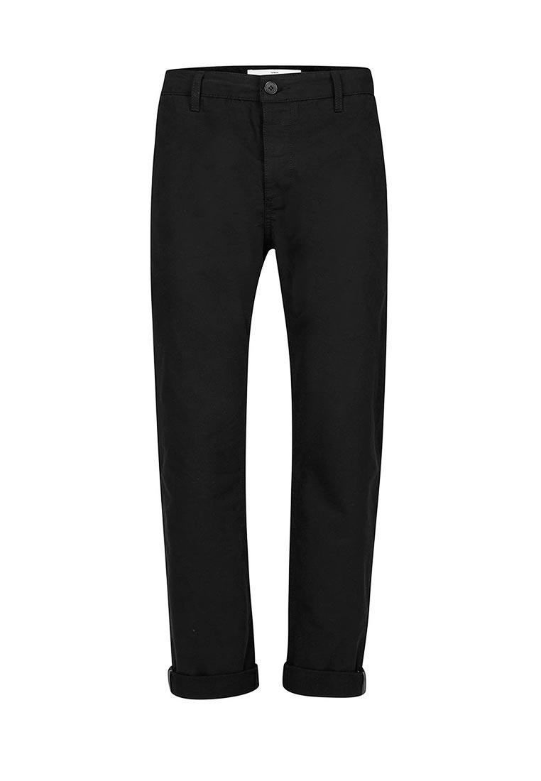 Мужские повседневные брюки Topman (Топмэн) 68F17OBLK