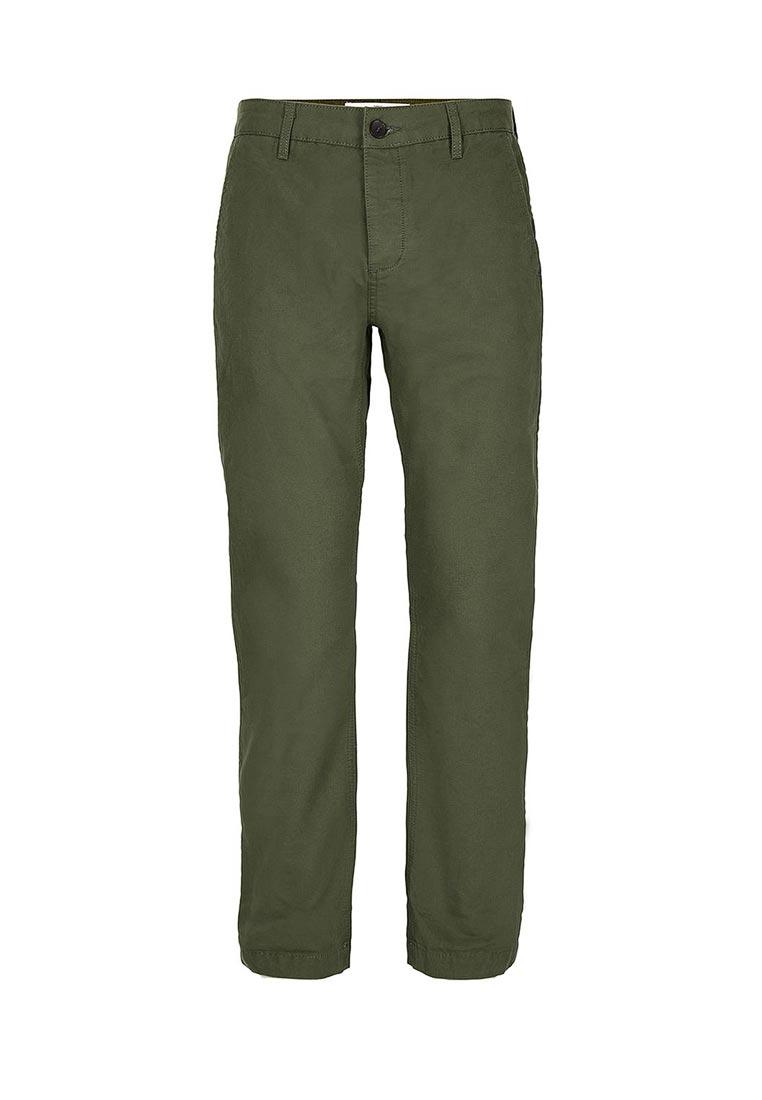 Мужские повседневные брюки Topman (Топмэн) 68F18OKHA
