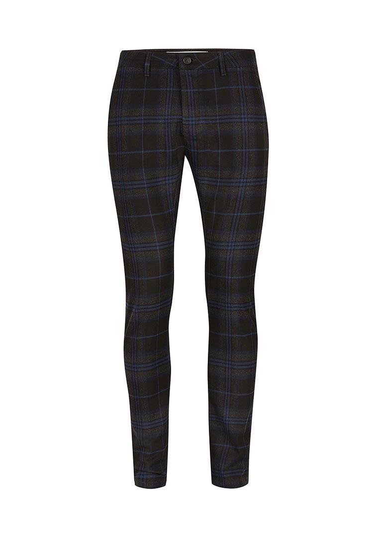 Мужские повседневные брюки Topman (Топмэн) 68F21OBLK
