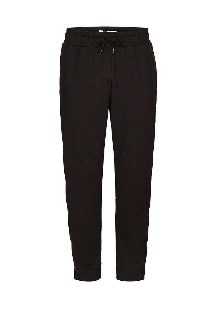 Мужские спортивные брюки Topman (Топмэн) 68J38NBLK