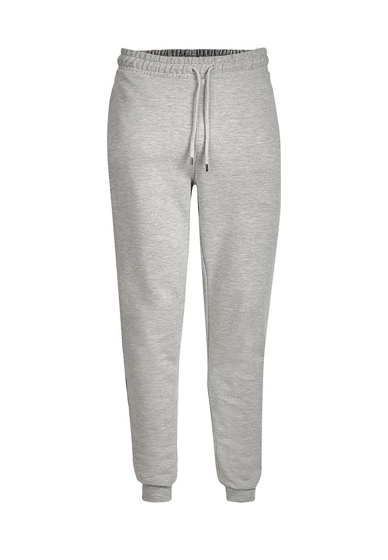 Мужские спортивные брюки Topman (Топмэн) 68J39NGRY