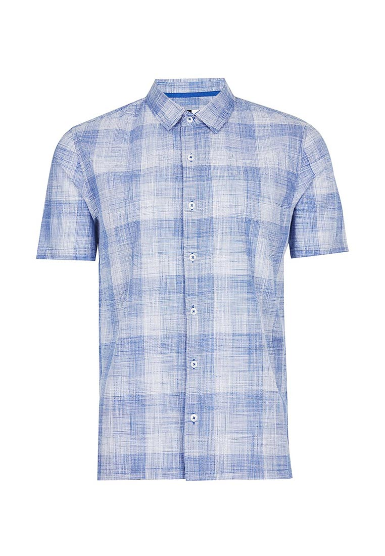Рубашка с коротким рукавом Topman (Топмэн) 83A04NBLE