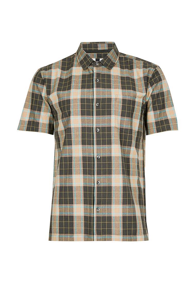 Рубашка с коротким рукавом Topman (Топмэн) 83A05NPNK