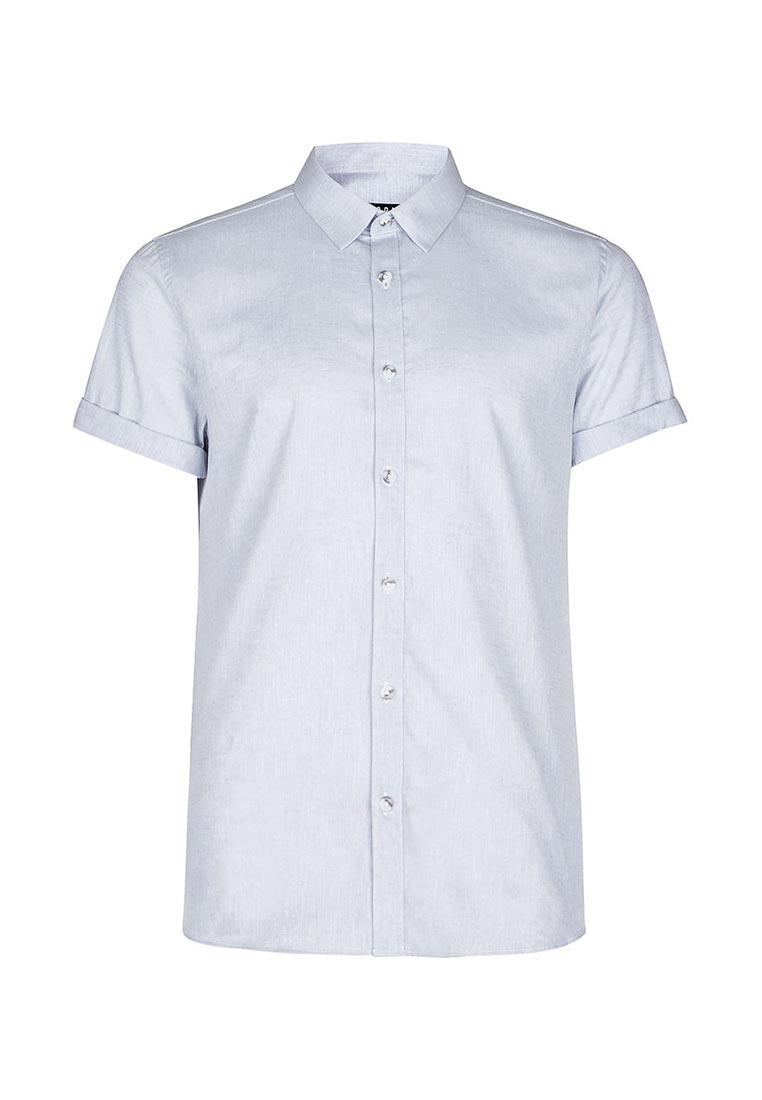 Рубашка с коротким рукавом Topman (Топмэн) 84A02NGRY