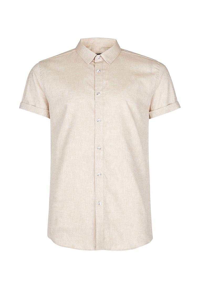 Рубашка с коротким рукавом Topman (Топмэн) 84A03NTAN