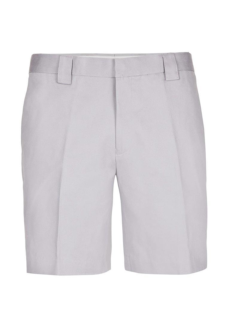 Мужские повседневные шорты Topman (Топмэн) 88M10OGRY
