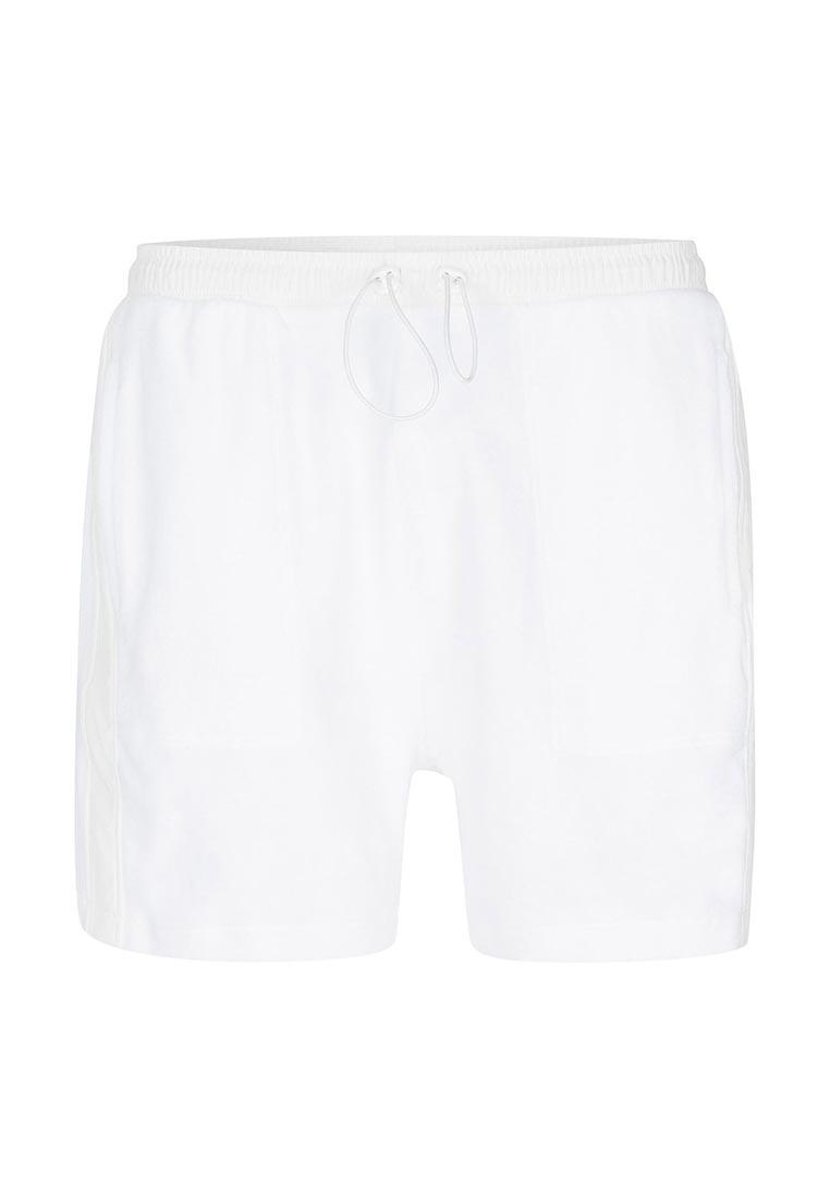Мужские повседневные шорты Topman (Топмэн) 33J07NWHT