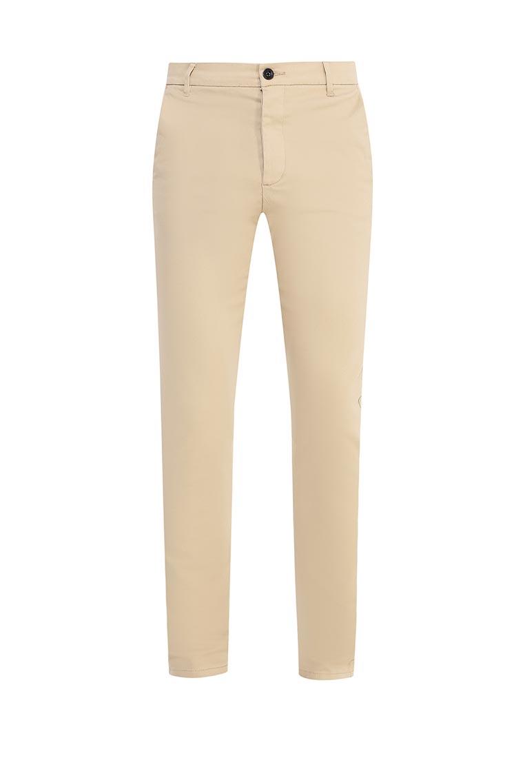 Мужские повседневные брюки Topman (Топмэн) 68D02OSTN