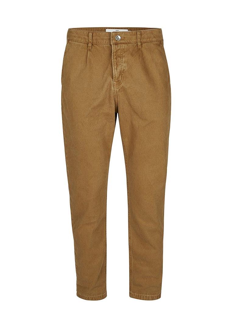 Мужские повседневные брюки Topman (Топмэн) 68F23OBRN