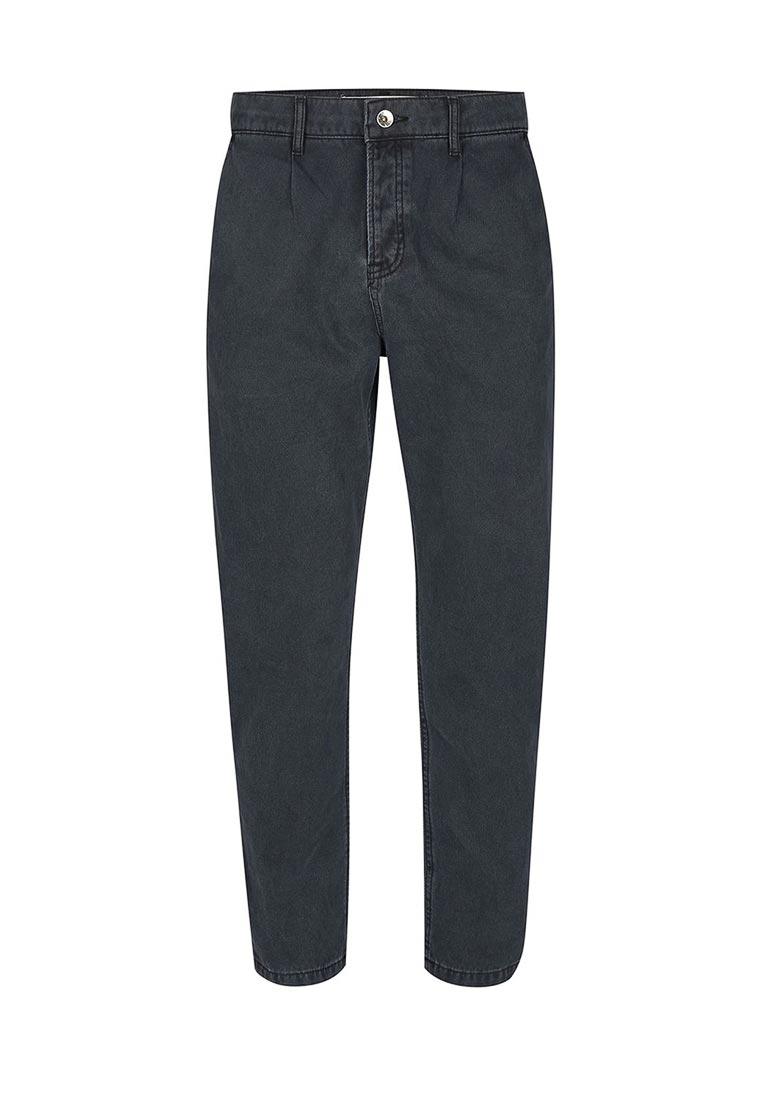 Мужские повседневные брюки Topman (Топмэн) 68F24OGRY