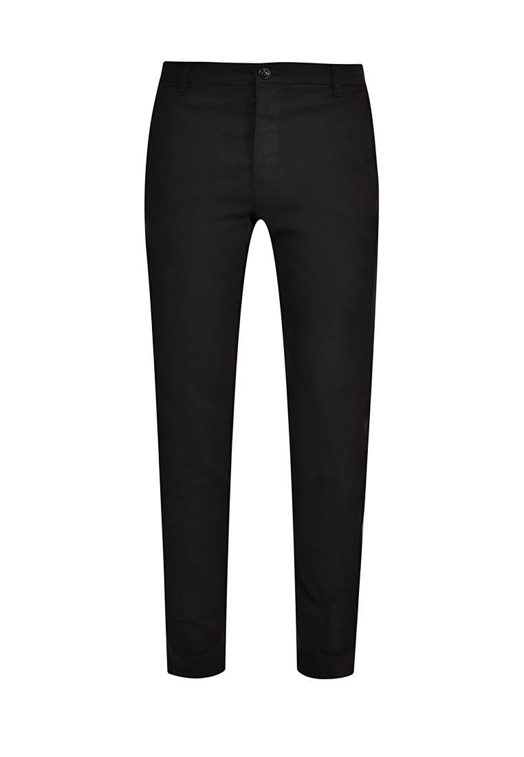 Мужские повседневные брюки Topman (Топмэн) 68L01OBLK