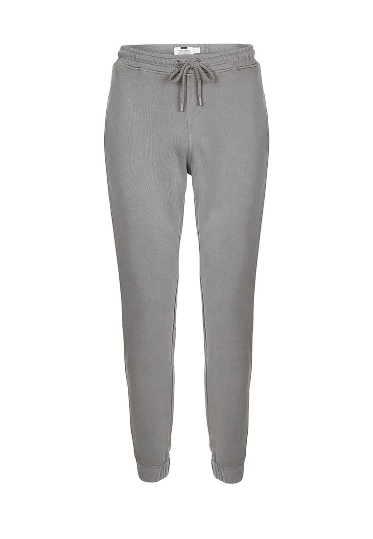 Мужские спортивные брюки Topman (Топмэн) 68U13OBLK