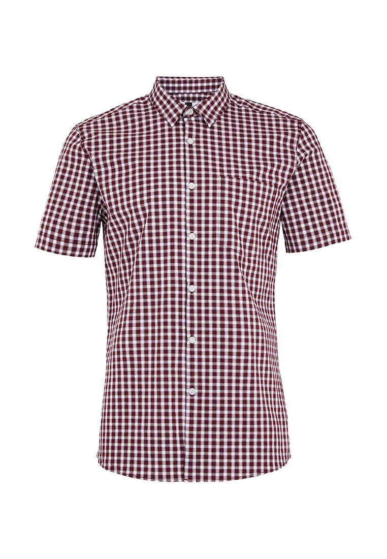 Рубашка с коротким рукавом Topman (Топмэн) 83A10NBRG
