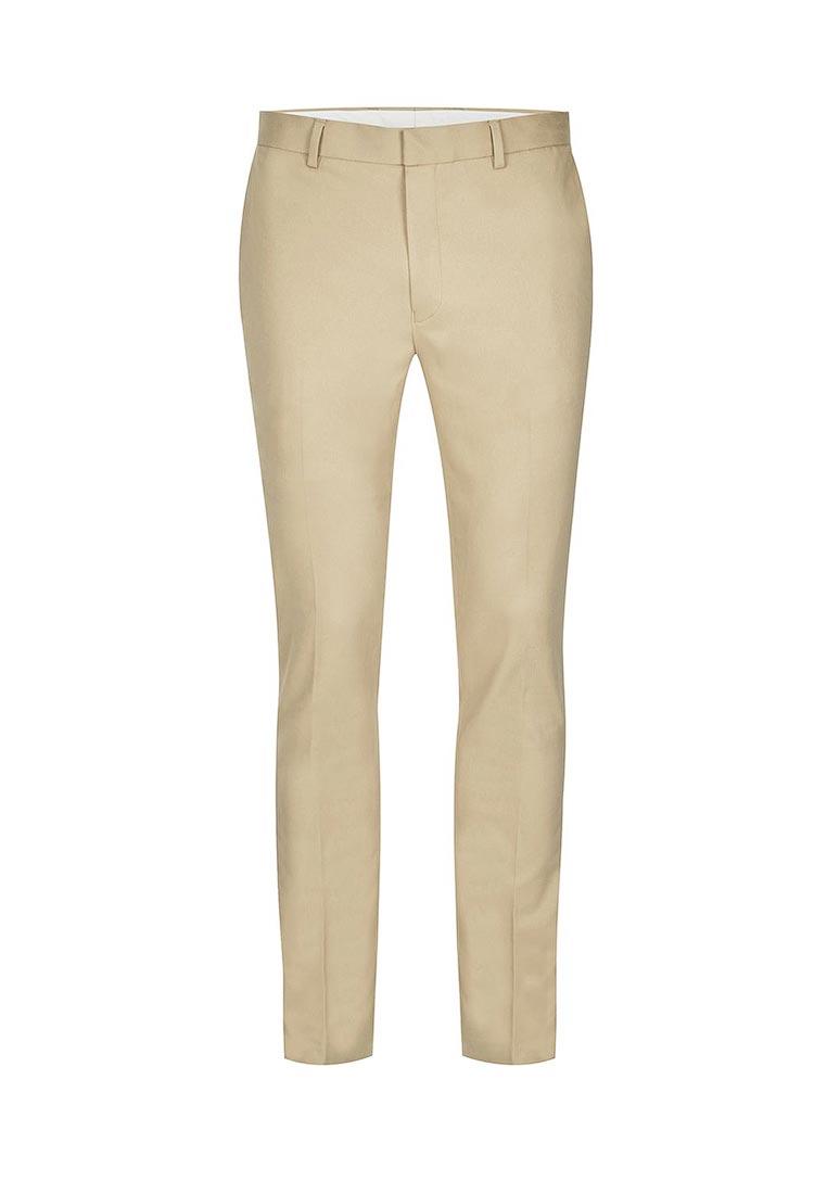 Мужские повседневные брюки Topman (Топмэн) 88D11OSTN