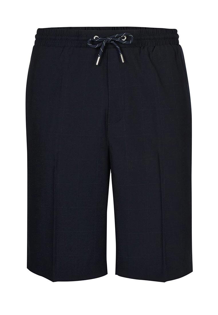 Мужские повседневные шорты Topman (Топмэн) 88M00ONAV