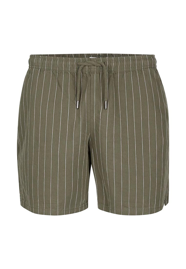 Мужские повседневные шорты Topman (Топмэн) 33U07NKHA