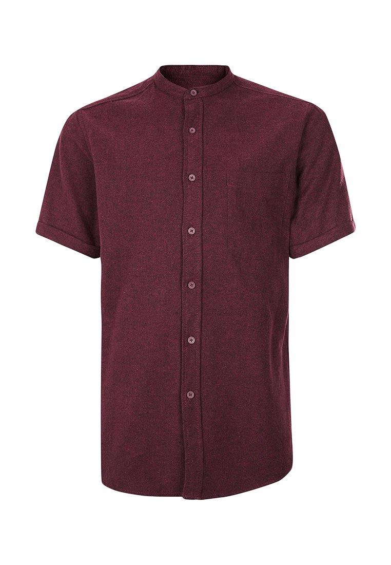 Рубашка с коротким рукавом Topman (Топмэн) 83G04KBRG
