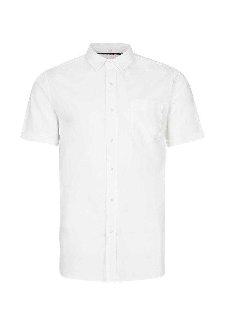 Рубашка с коротким рукавом Topman (Топмэн) 83P11NWHT