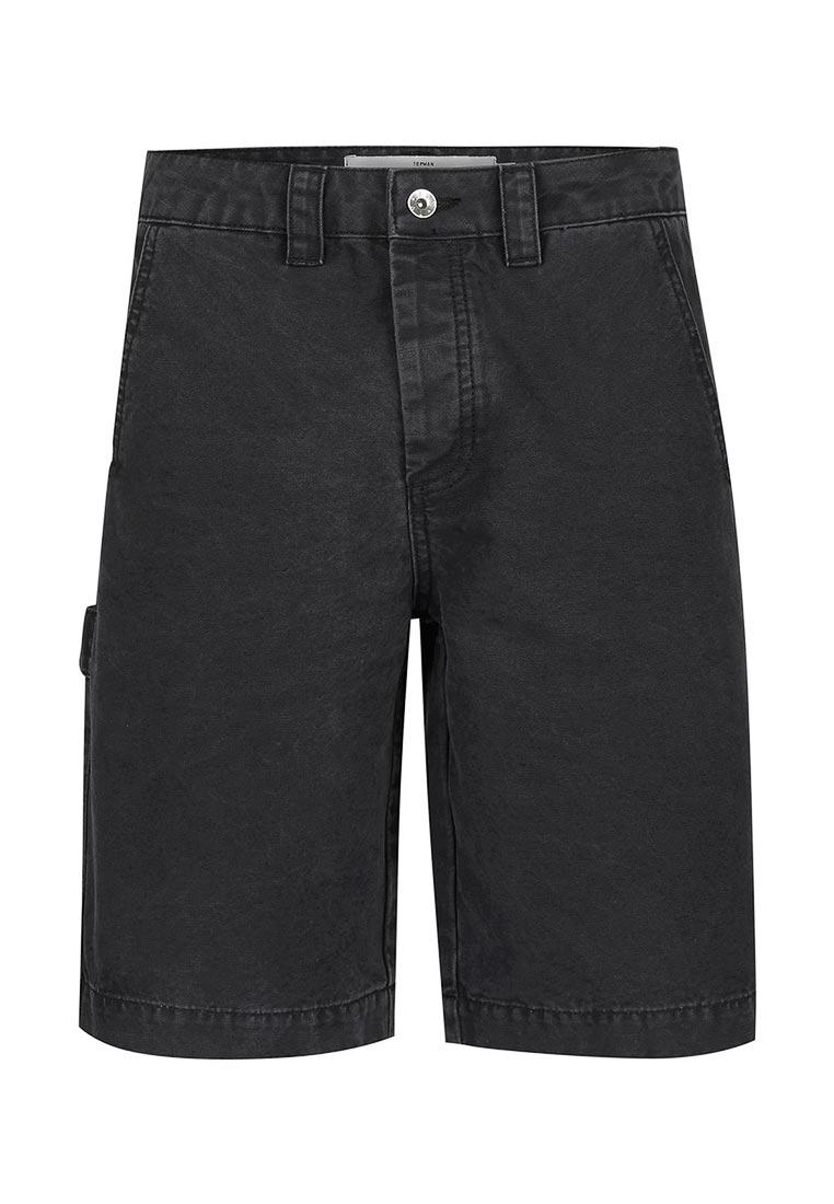 Мужские повседневные шорты Topman (Топмэн) 33U15NKHA