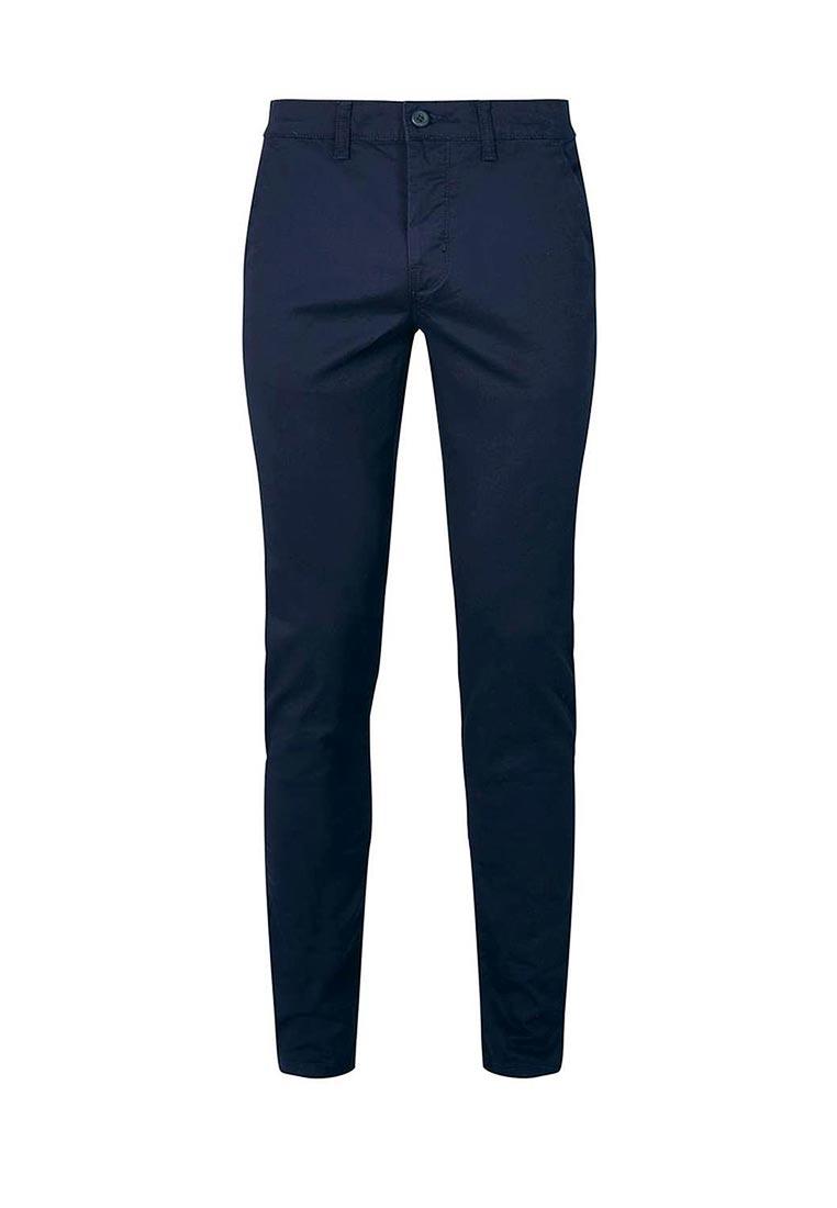 Мужские повседневные брюки Topman (Топмэн) 68L03ONAV