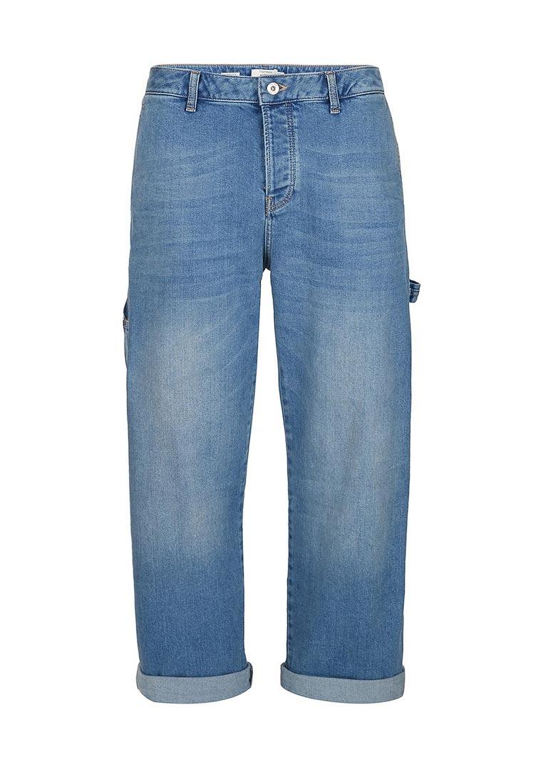 Мужские прямые джинсы Topman (Топмэн) 69J25OLST