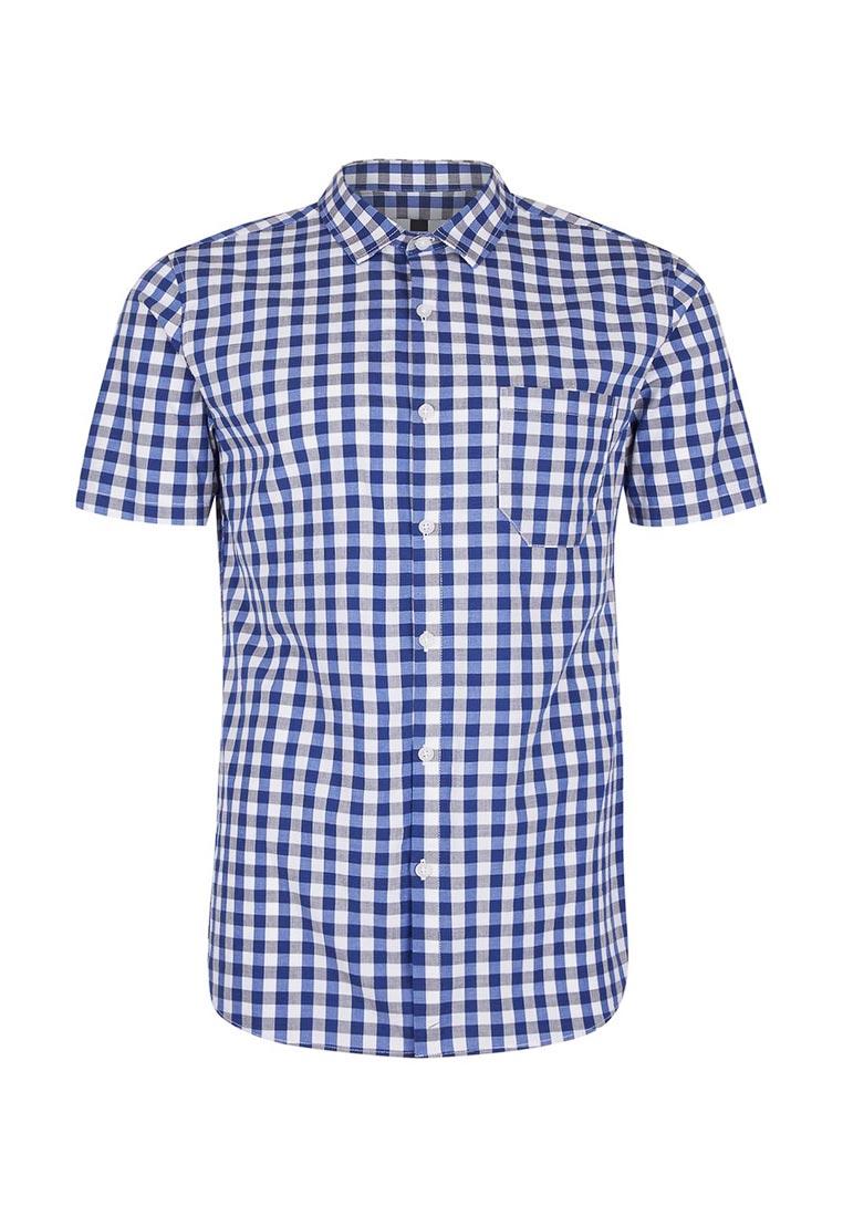 Рубашка с коротким рукавом Topman (Топмэн) 83A11NNAV