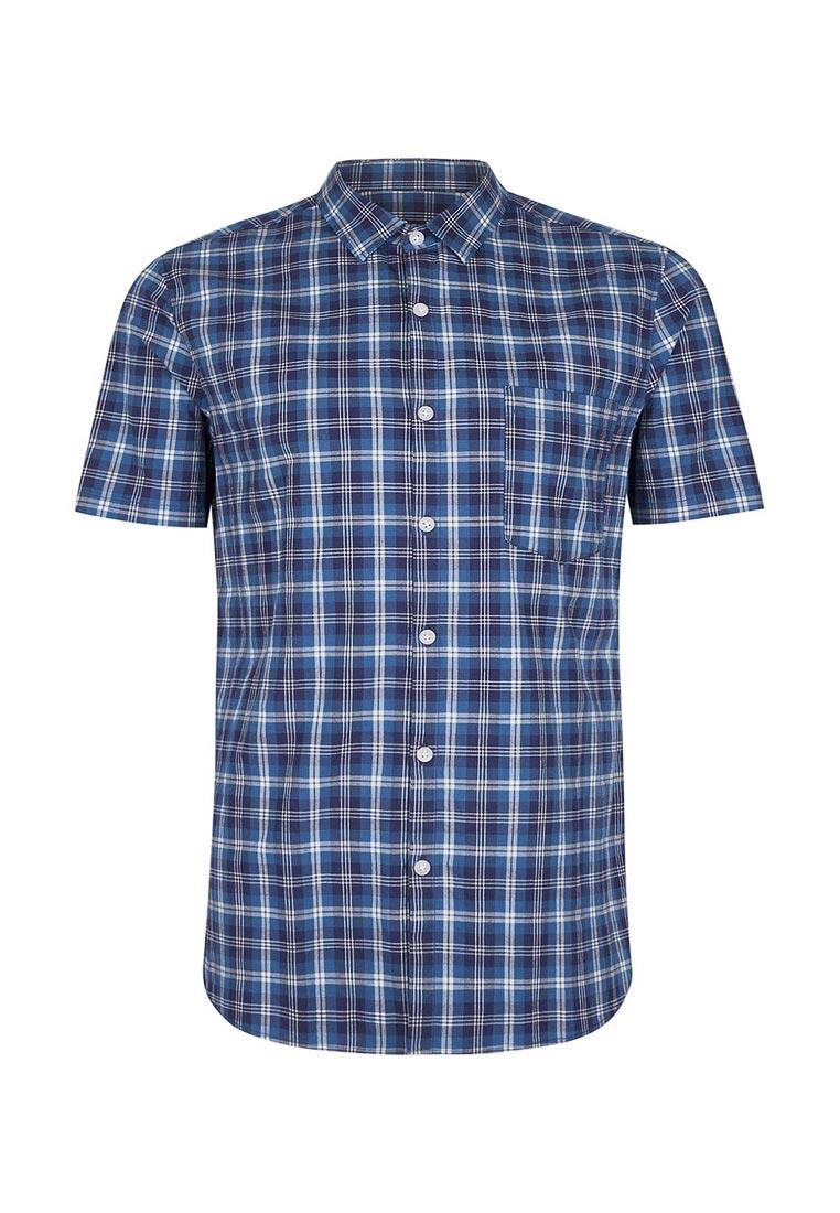 Рубашка с коротким рукавом Topman (Топмэн) 83A12NMUL