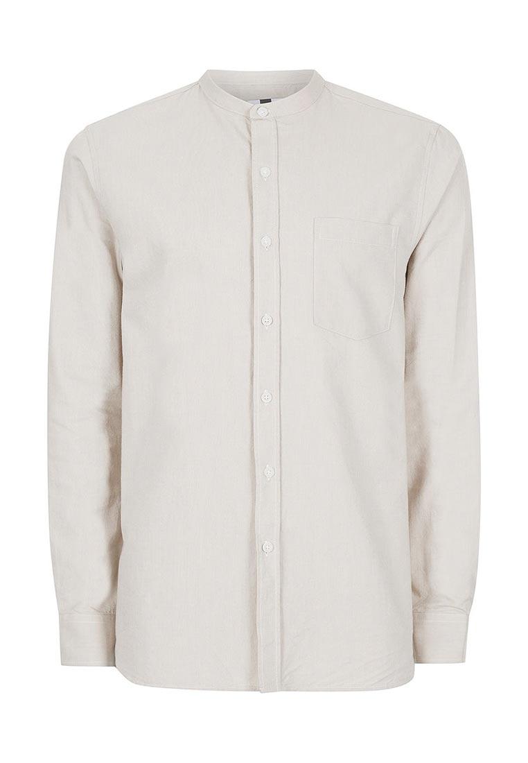 Рубашка с длинным рукавом Topman (Топмэн) 83B50NSTN