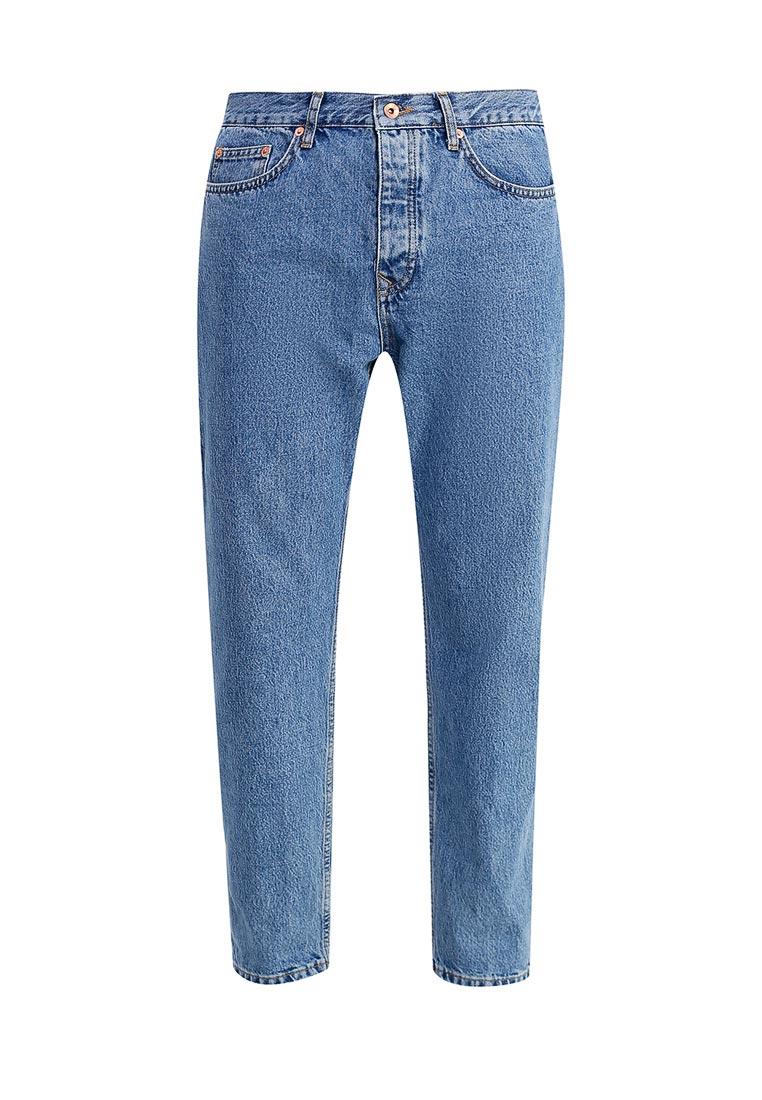 Мужские классические брюки Topman (Топмэн) 69J17OMST