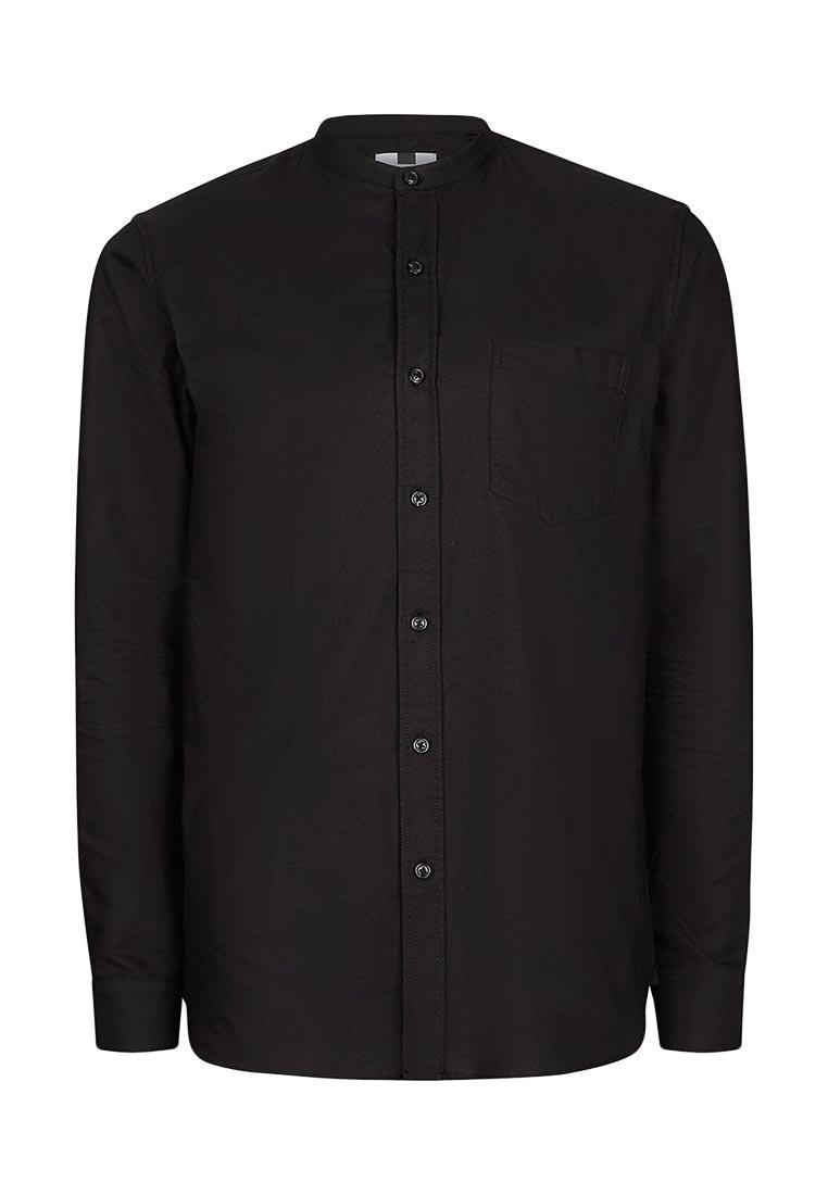 Рубашка с длинным рукавом Topman (Топмэн) 83B15NBLK
