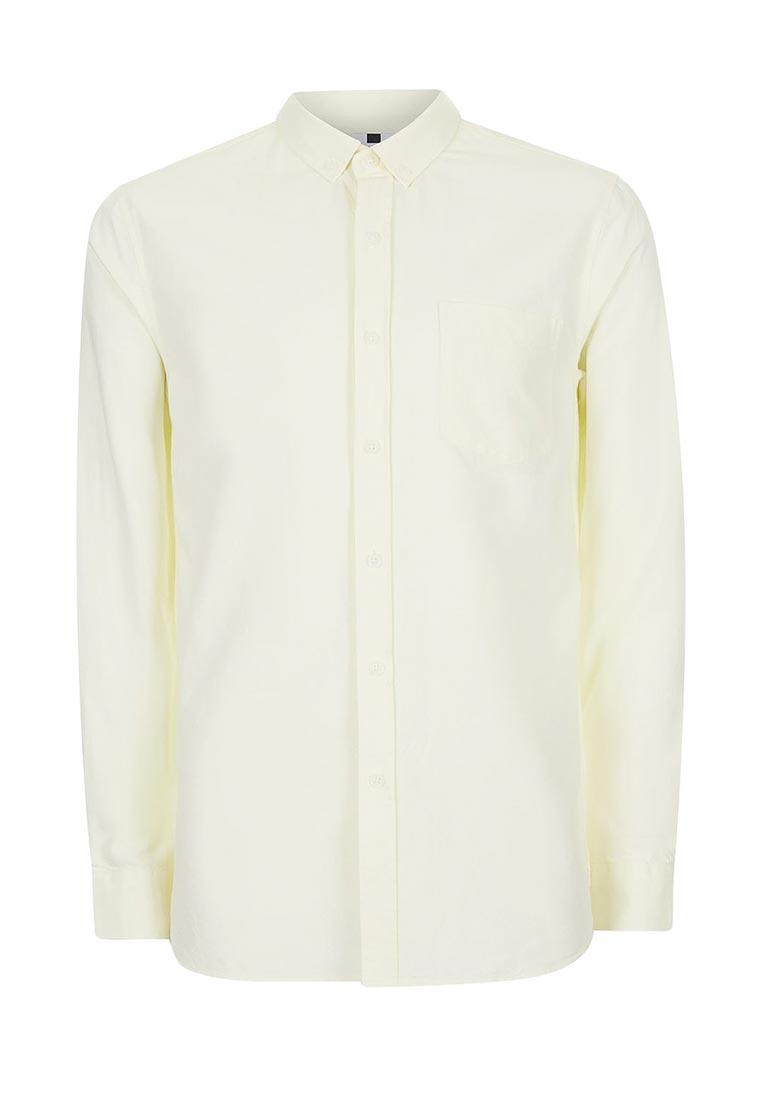 Рубашка с длинным рукавом Topman (Топмэн) 83B52NYLW