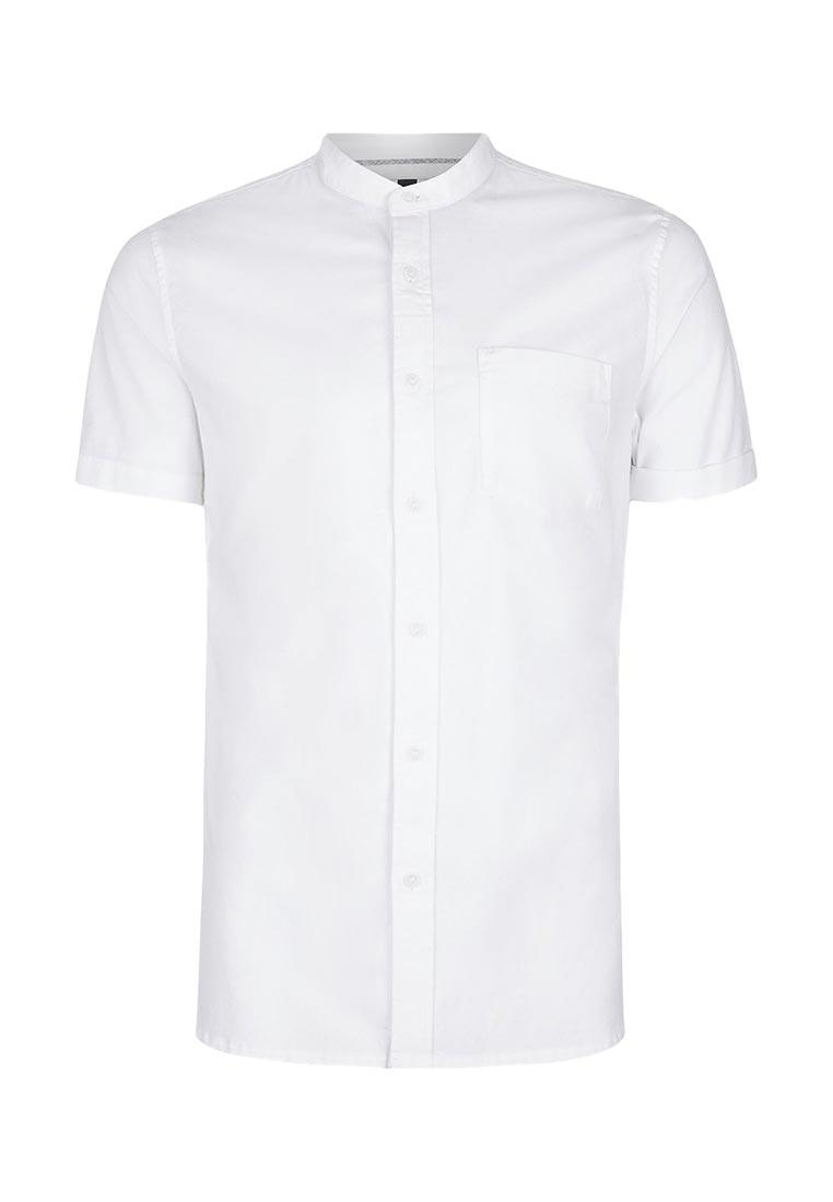 Рубашка с коротким рукавом Topman (Топмэн) 83P16NWHT