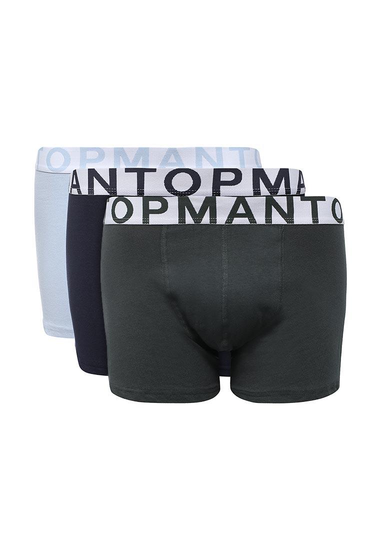 Мужское белье и одежда для дома Topman (Топмэн) 52K43NMUL
