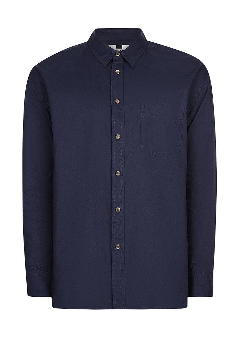 Рубашка с длинным рукавом Topman (Топмэн) 83B26NBLE