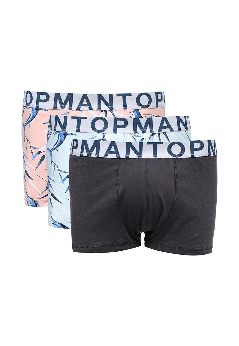 Мужское белье и одежда для дома Topman (Топмэн) 52K53NMUL