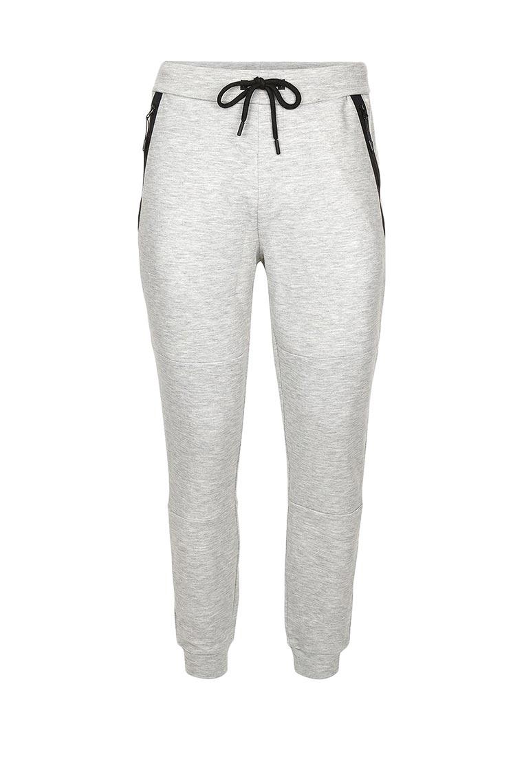 Мужские спортивные брюки Topman (Топмэн) 68J48NGRY
