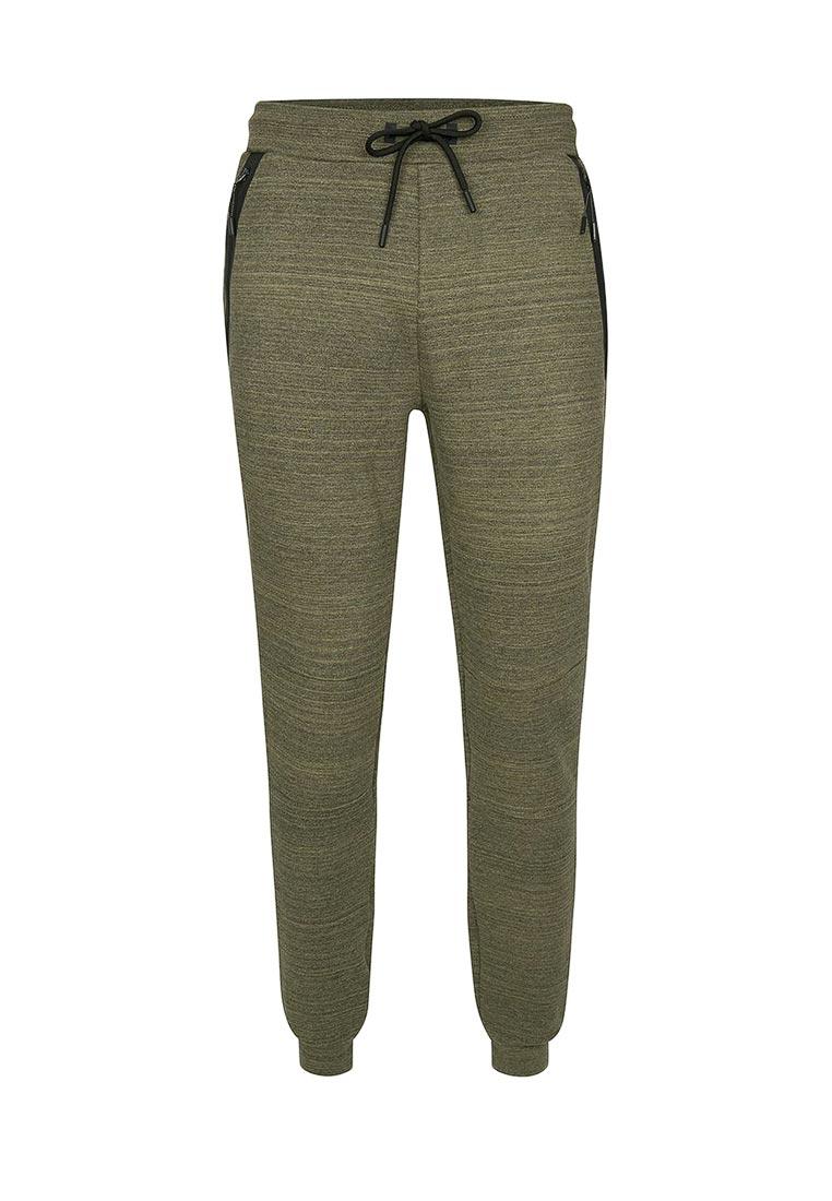 Мужские спортивные брюки Topman (Топмэн) 68J49NKHA