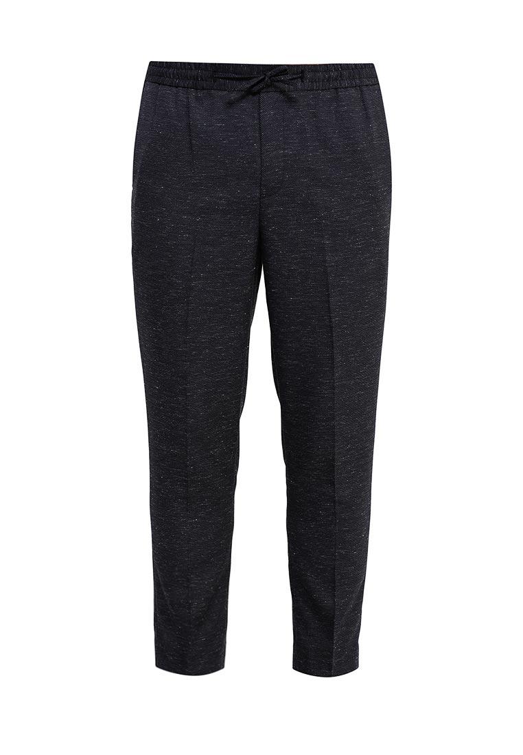 Мужские повседневные брюки Topman (Топмэн) 88D11OBLE