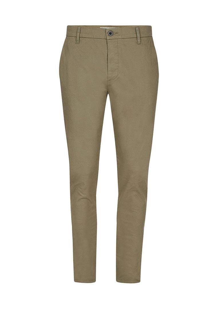 Мужские повседневные брюки Topman (Топмэн) 68D48NKHA