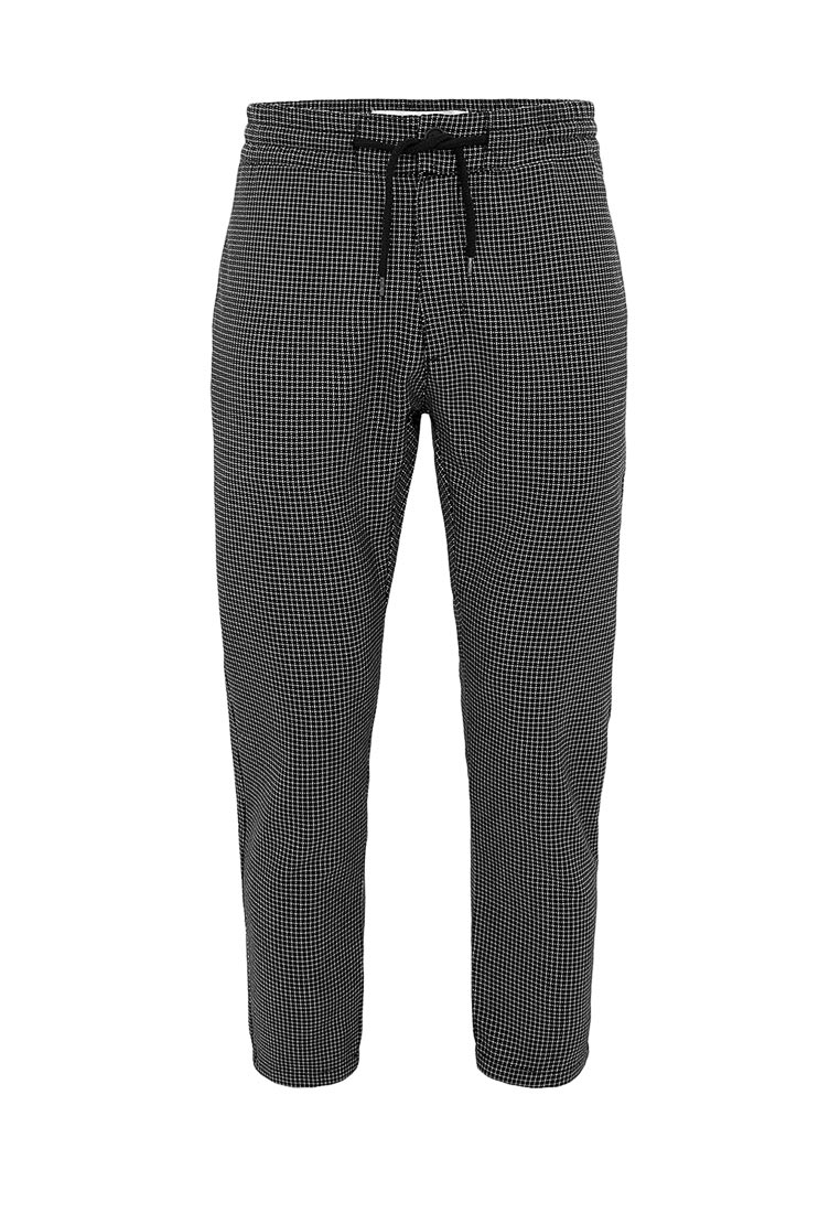 Мужские повседневные брюки Topman (Топмэн) 68F33OBLK