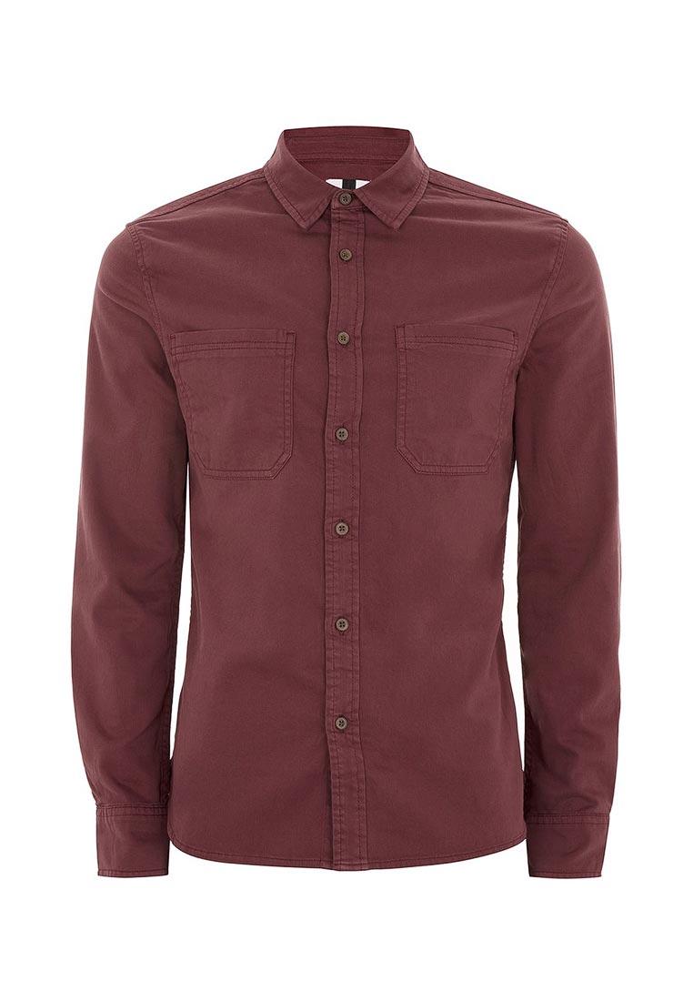 Рубашка с длинным рукавом Topman (Топмэн) 83B02OBRG