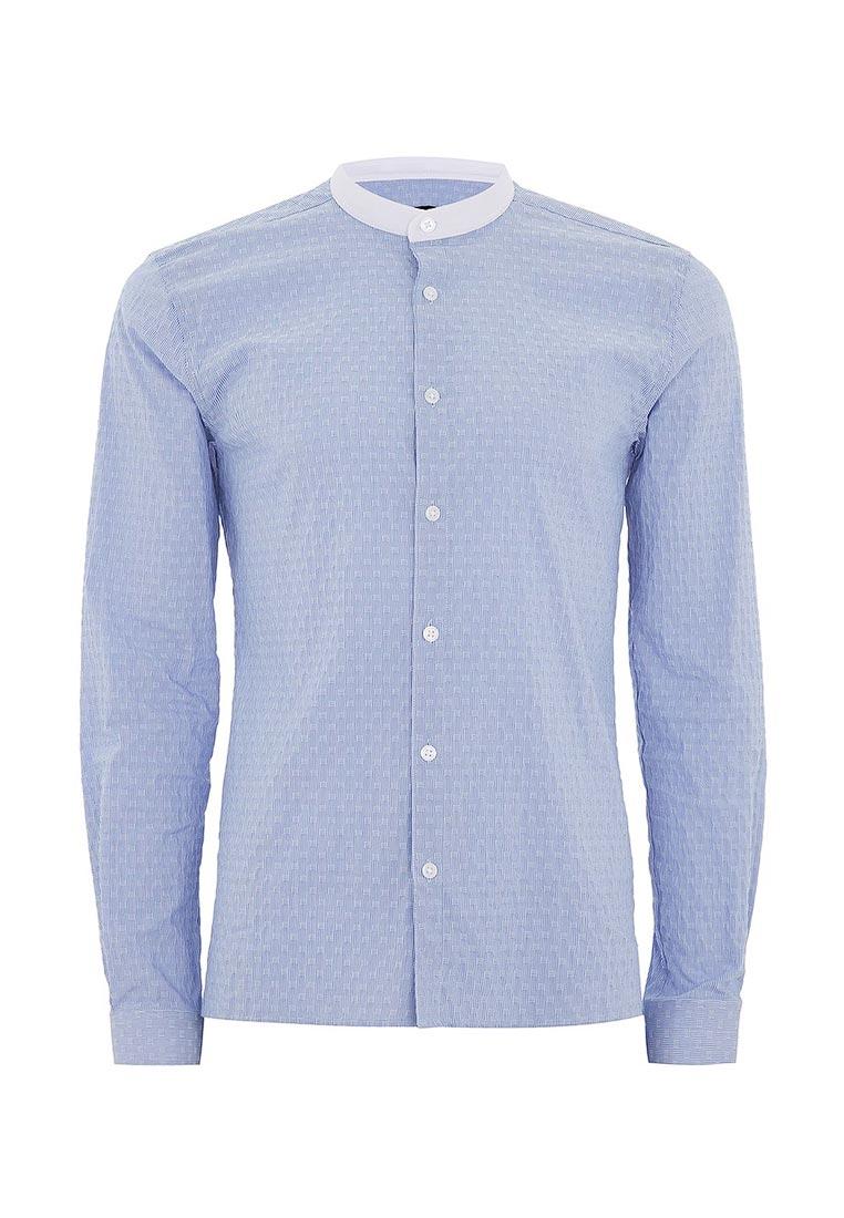 Рубашка с длинным рукавом Topman (Топмэн) 84P23NBLE