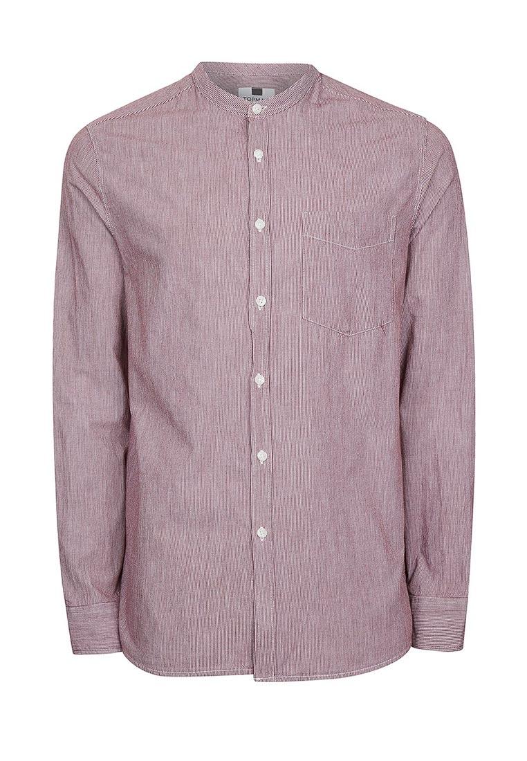 Рубашка с длинным рукавом Topman (Топмэн) 83B50NBRG