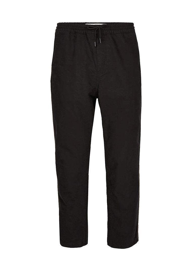 Мужские спортивные брюки Topman (Топмэн) 68J55NBLK