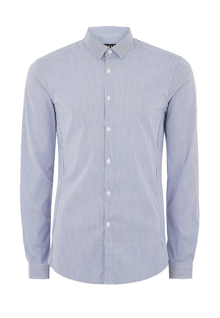 Рубашка с длинным рукавом Topman (Топмэн) 84H20NBLE