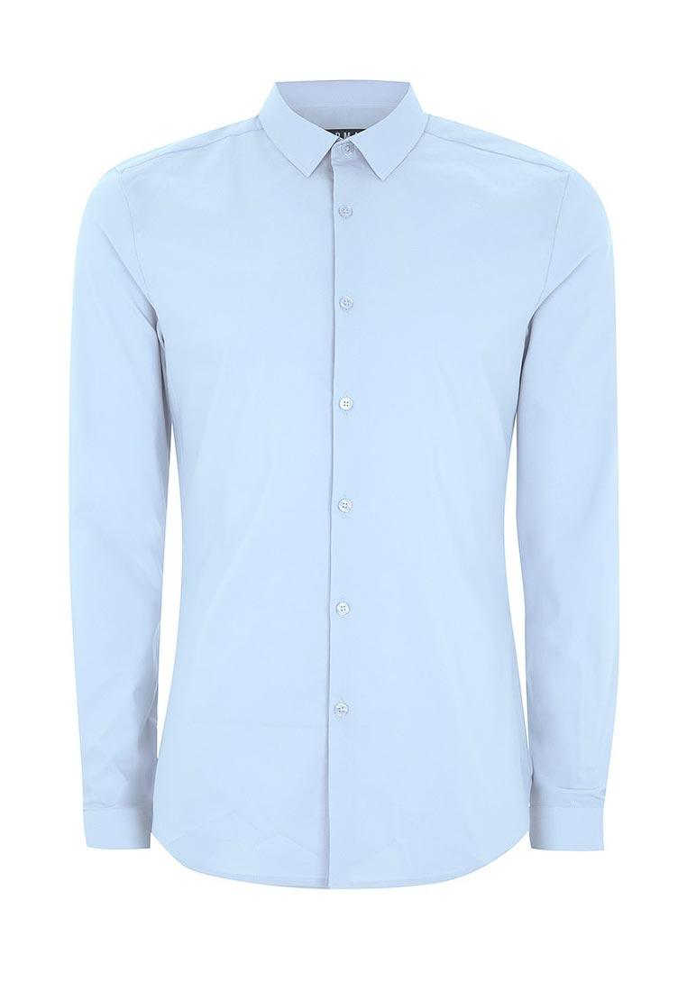 Рубашка с длинным рукавом Topman (Топмэн) 84L01OLBL