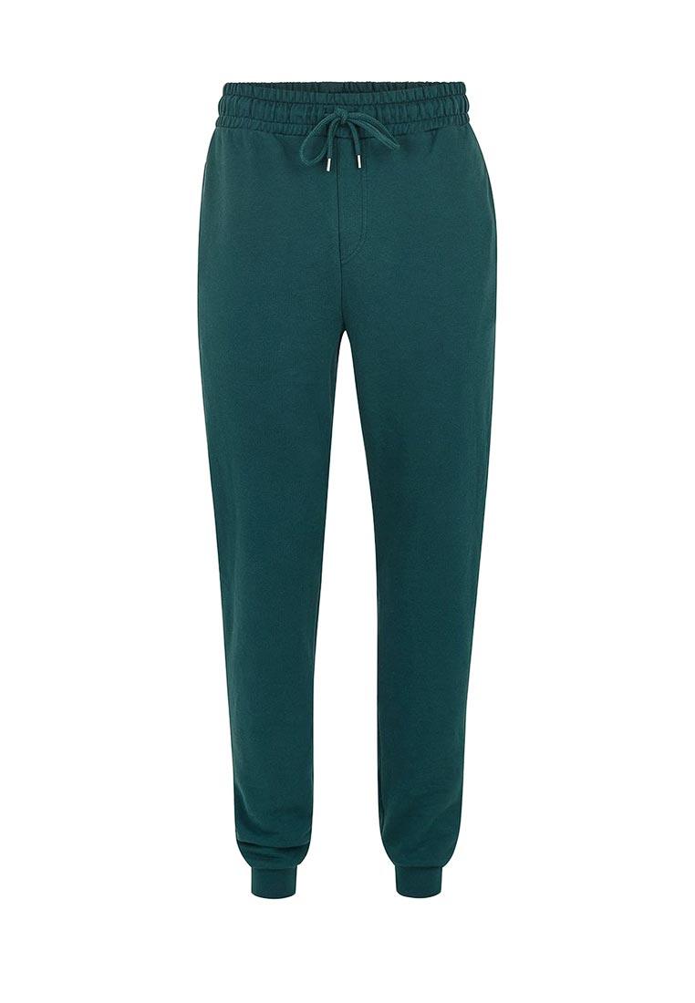Мужские спортивные брюки Topman (Топмэн) 68U22OGRN