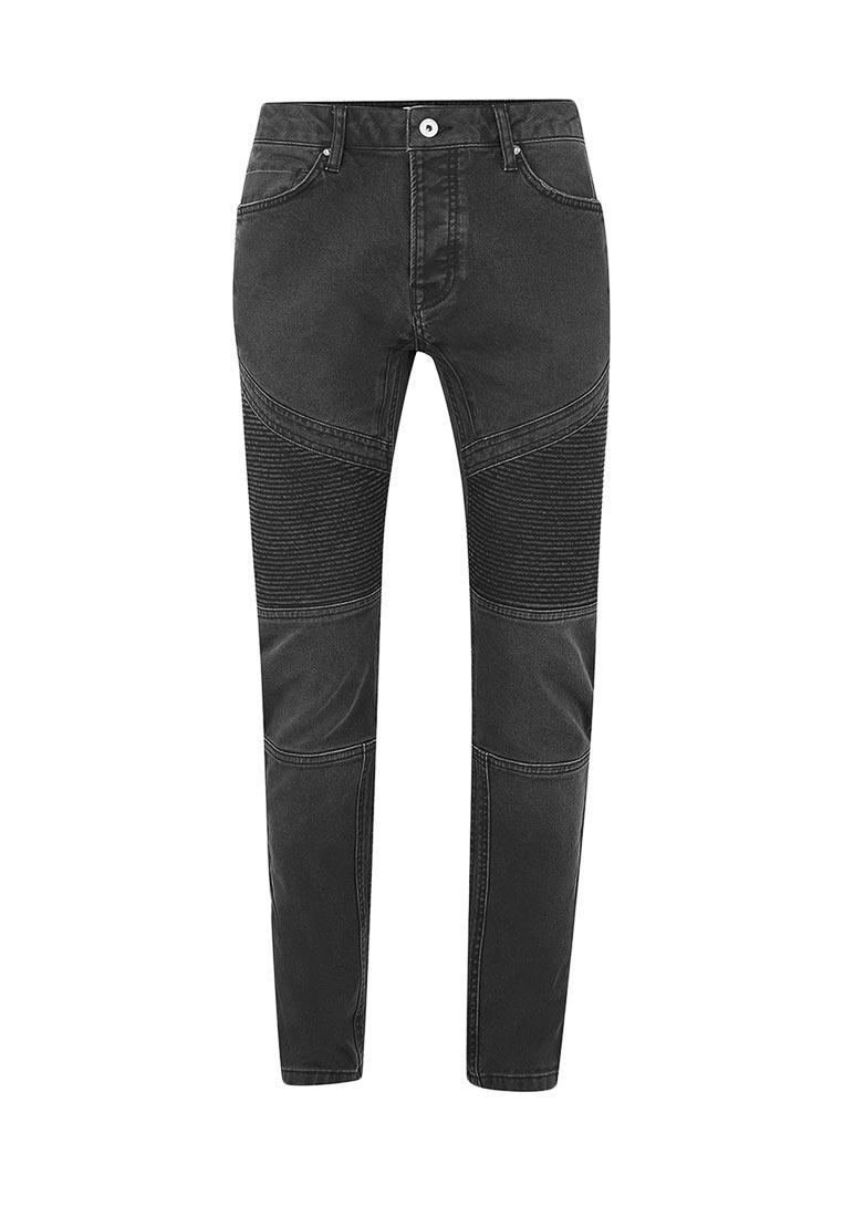 Зауженные джинсы Topman (Топмэн) 69B38OWBL