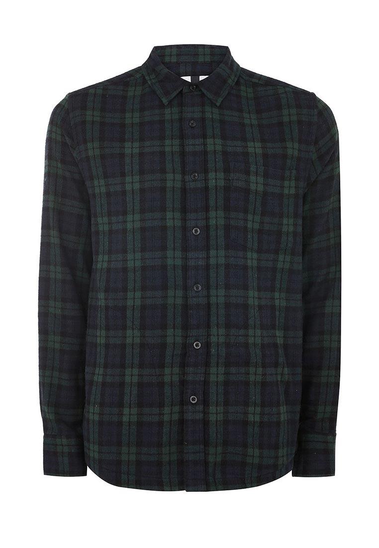 Рубашка с длинным рукавом Topman (Топмэн) 83O07OGRN